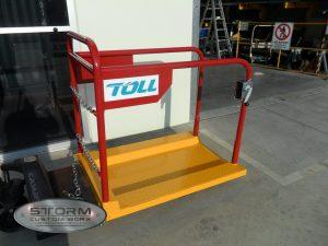 toll metal fabrication
