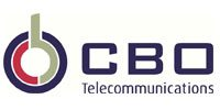 CBO Telecommunications Logo