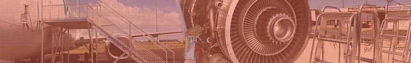 Aviation Metal Fabrication